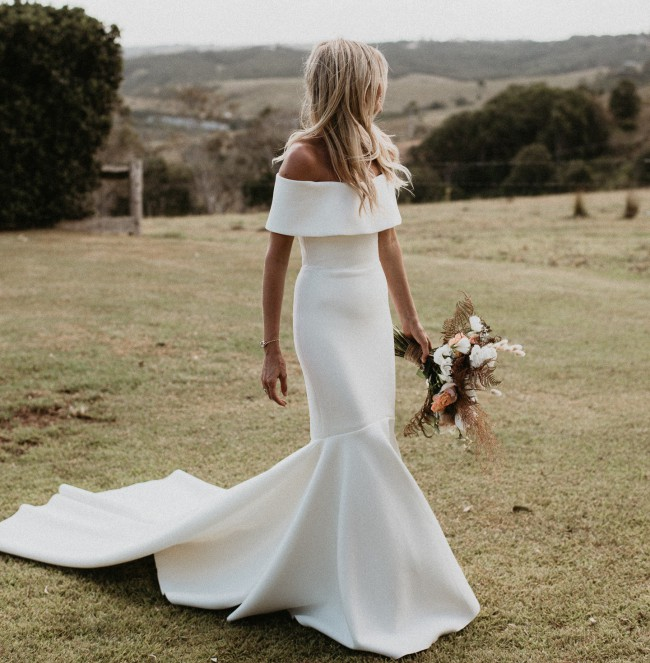 One Day Bridal Sadie