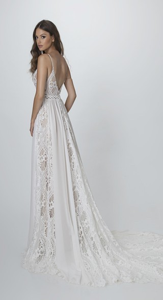 Rish Bridal Sienna
