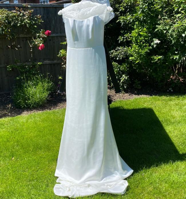 Sassi Holford Naomi Dress