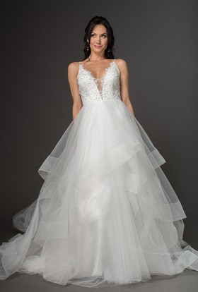 Simply Bridal Lorelei