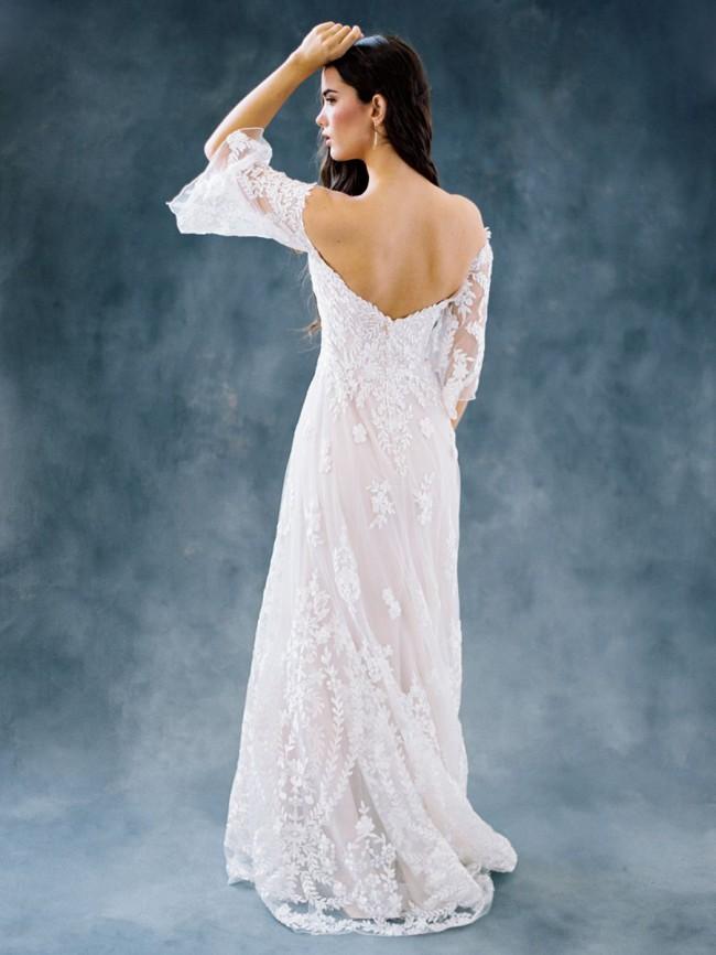 Wilderly Bride, A-Line