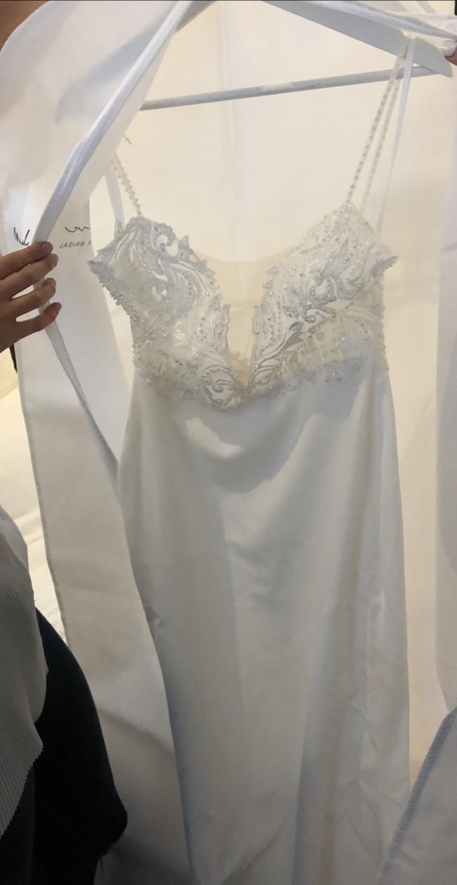 Made With Love, Sienna Dress & Chani Veil