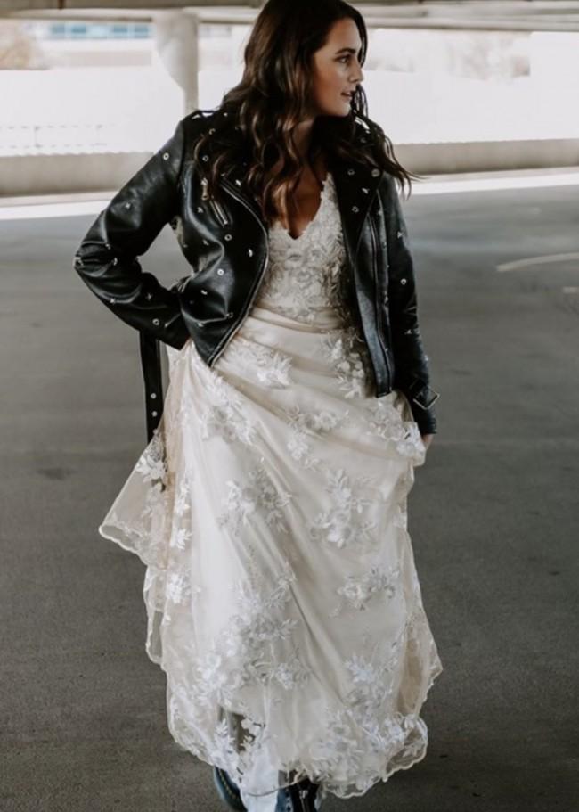 Rebecca Schoneveld Juniper Gown