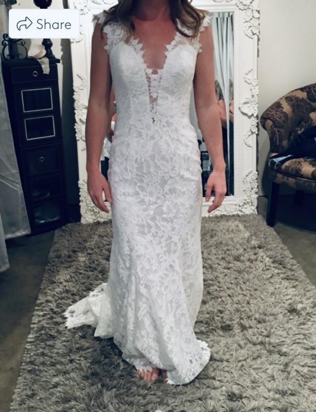 Allure Bridals 9206
