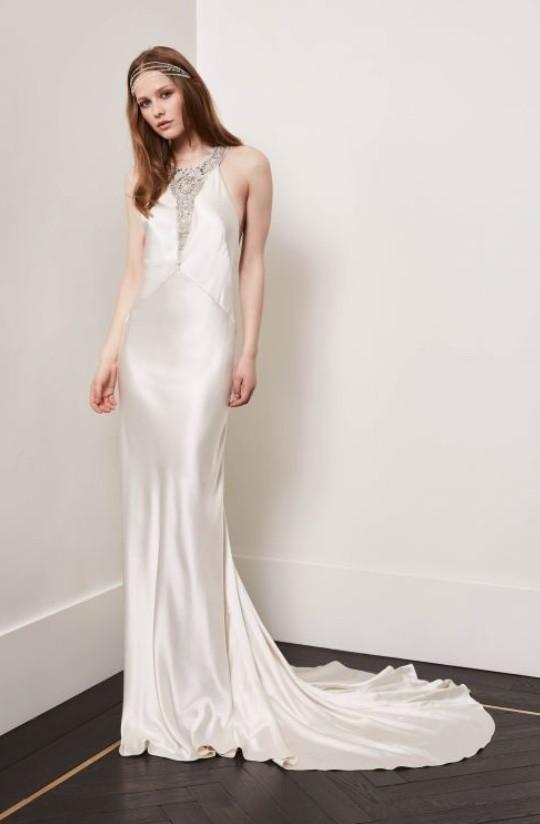 Amanda Wakeley, BRAND NEW Amanda Wakeley dress (fits 8 or 10)