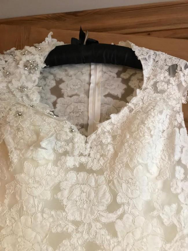 Alfred Angelo, Vintage slip gown