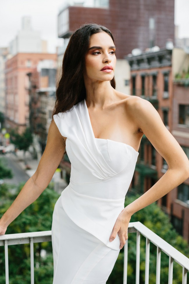 Georgia Young Couture Waldorf