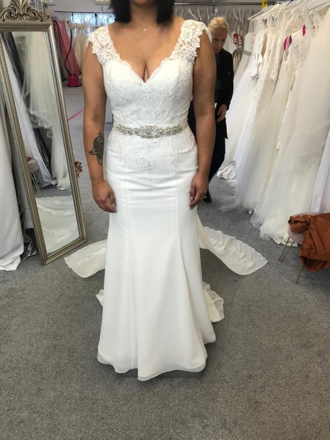 True Bride Custom Made