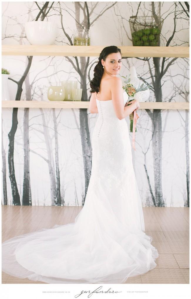 La Sposa, Ikerne