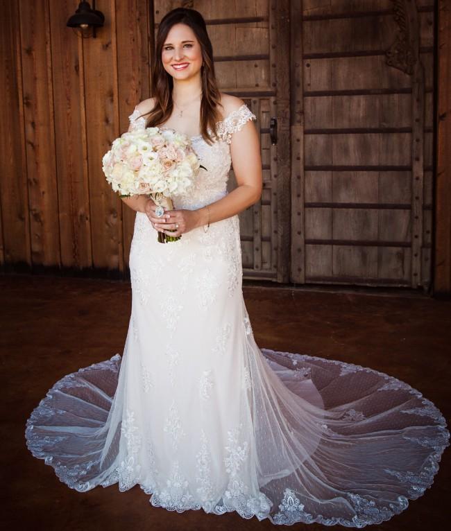 Sincerity Bridal 3938