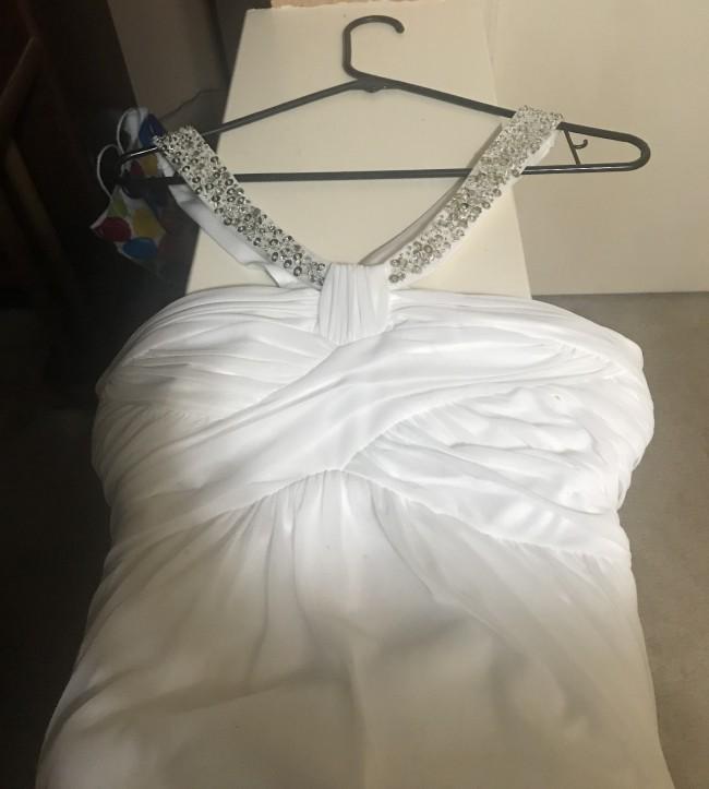 David's Bridal, Sheath