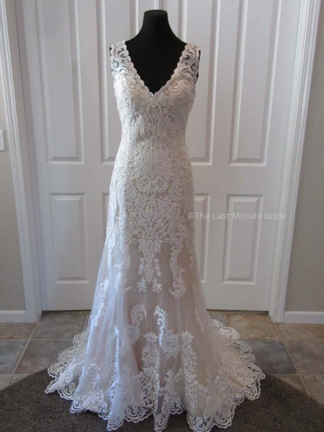 The Last Minute Bride Chloe Marie