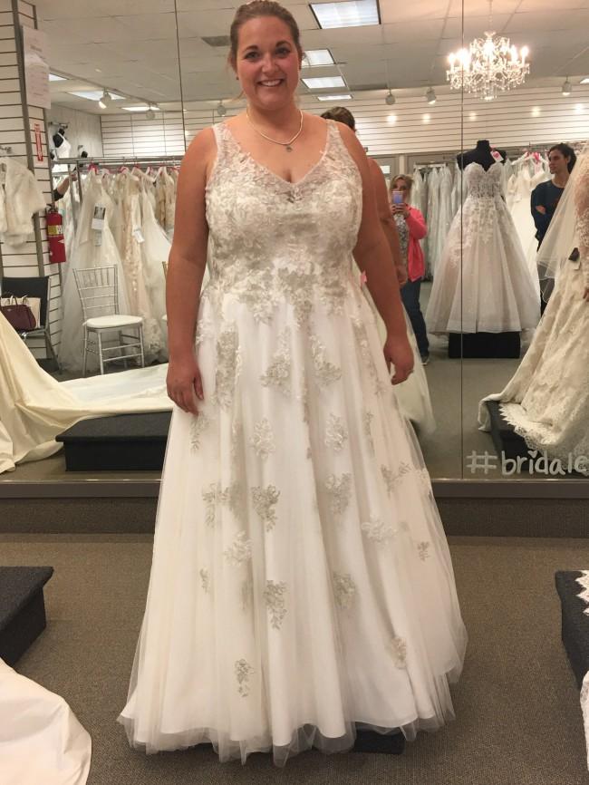 Bridal Elegance Rosa
