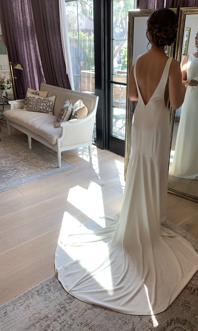Watters, Hyde Gown - Style #50294719