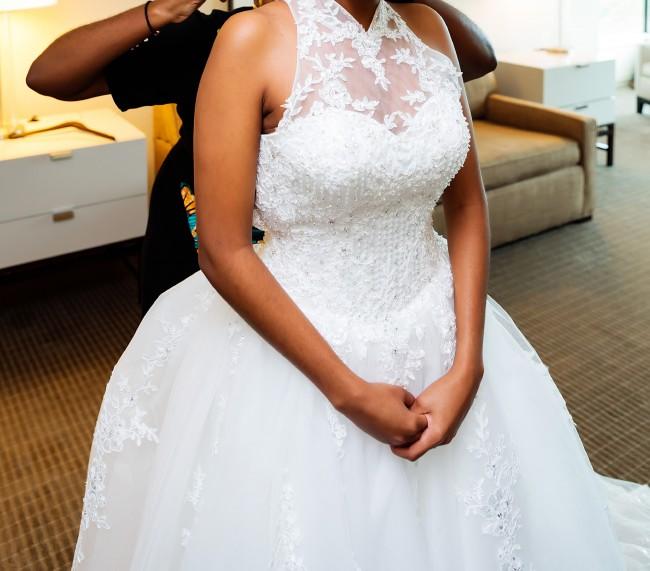 Forever Bridal