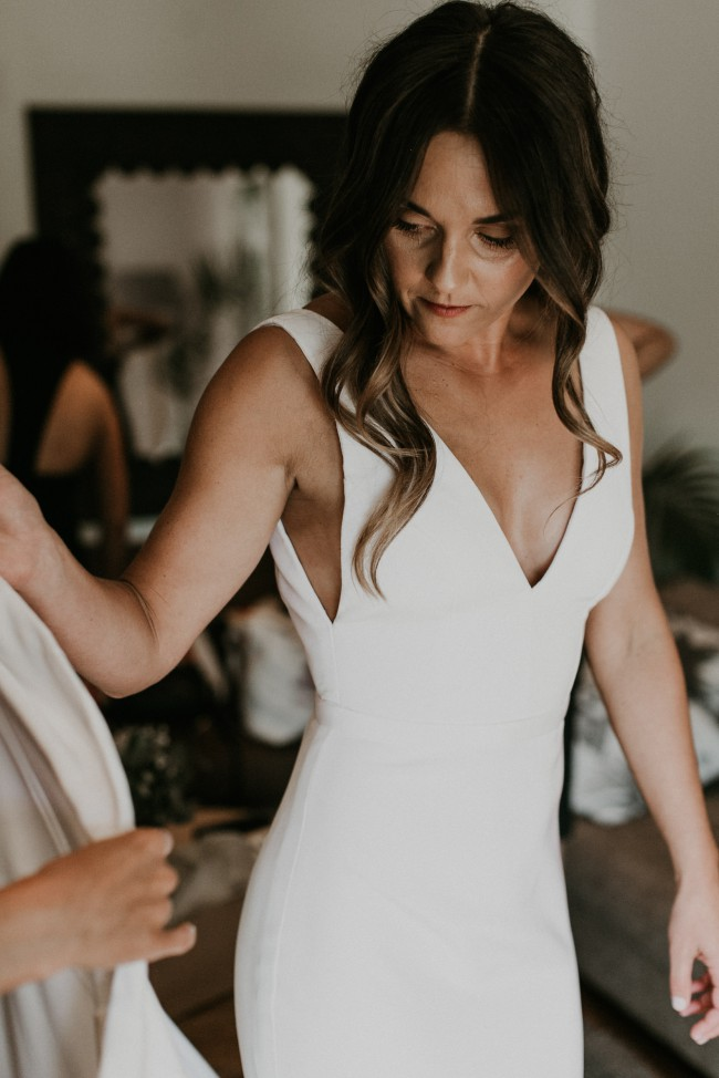One Day Bridal Custom Made