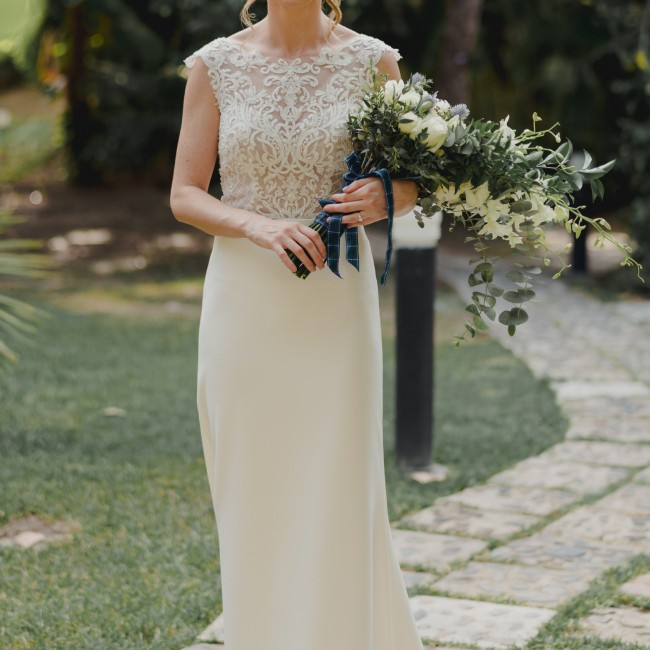 Maggie Sottero, Fit & Flare