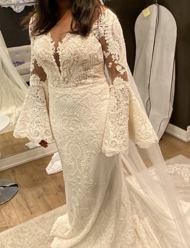Viero Bridal, Jackelyn