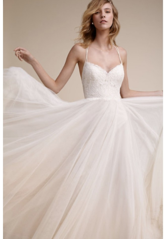 BHLDN, Rosalind by Watters