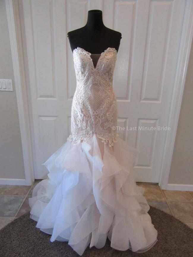 The Last Minute Bride Blakely Lynn