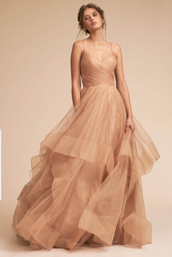 BHLDN, BHLDN Chantelle Dress