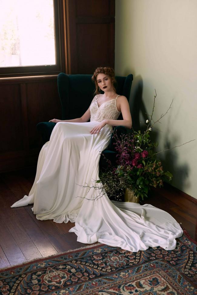 Wedding Societe, WS6079-1Z