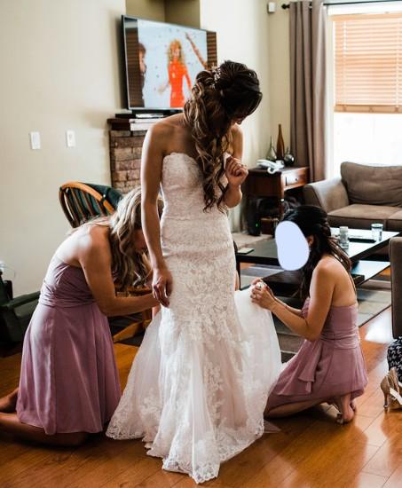 Allure Bridals, 9516