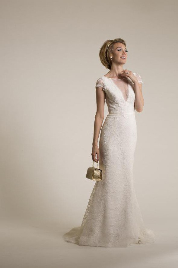 Amy Kuschel Starr Gown