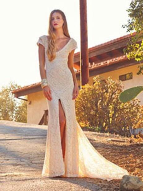 Dreamers & Lovers, Alexandra Lace Dress