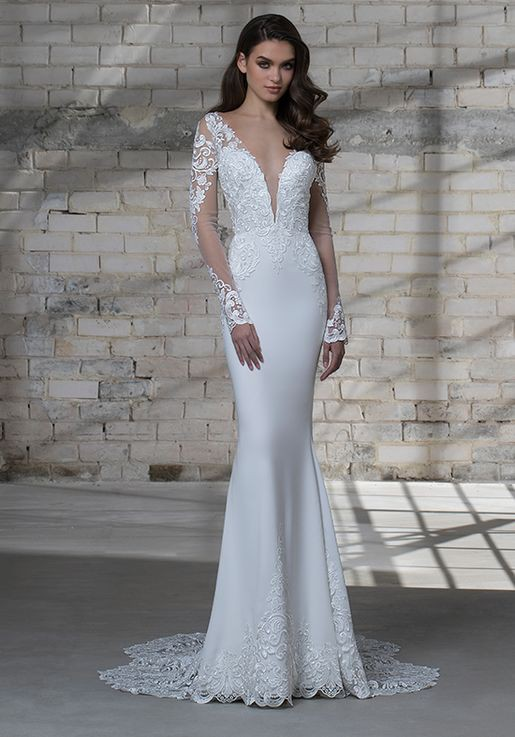 Pnina Tornai, Love Collection Style# 14673 - BRAND NEW UNALTERED