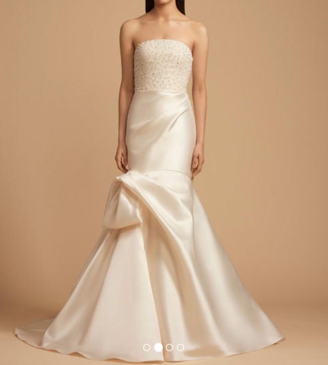 Allison Webb, Penelope, Style 4858