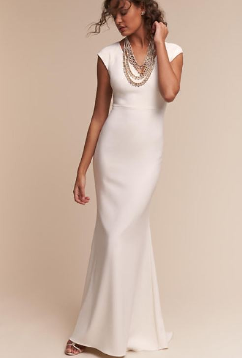 BHLDN, Sawyer by Badgley Mischka