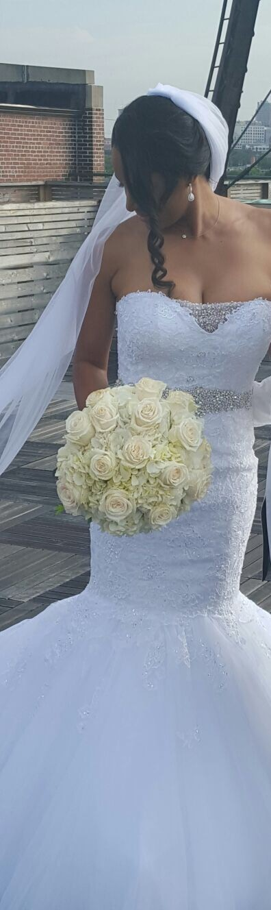 Alfred Angelo 2526