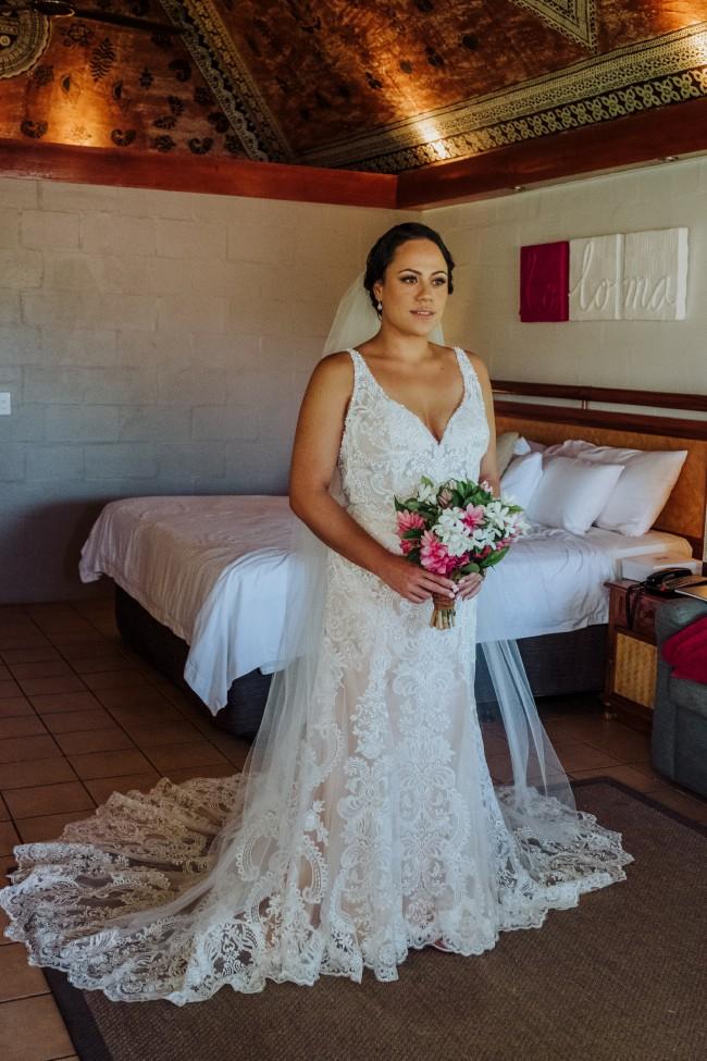 Jasmine Bridal Vienna