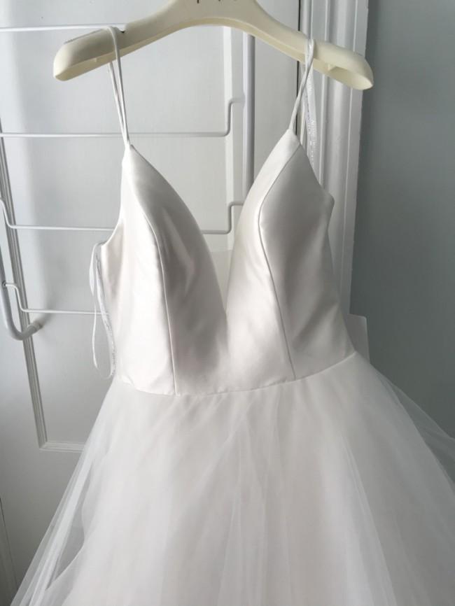Allure Bridals 9705