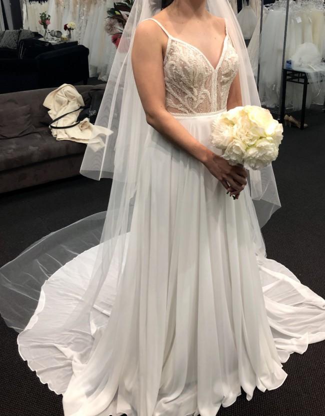 Wedding Societe WS 6078