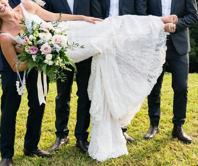 Jack Sullivan Bridal Adeline