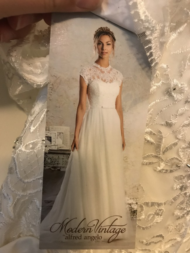 Alfred Angelo 747011
