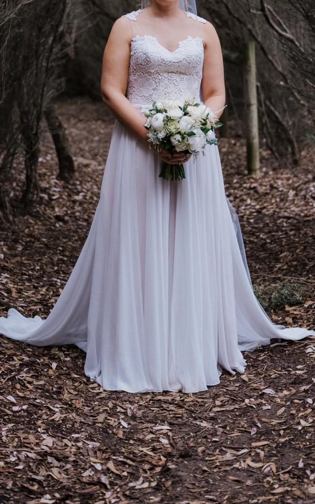Brides Desire, A-Line