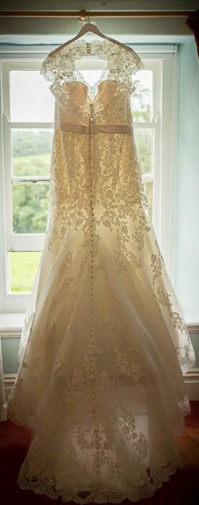 Allure Bridals W330