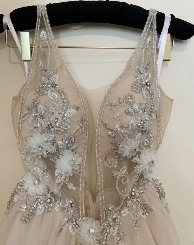 Berta, Ball Gown
