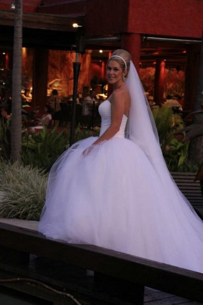 Peretti Bridal, Custom Made