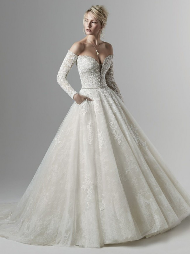 Sottero and Midgley, Porter Marie