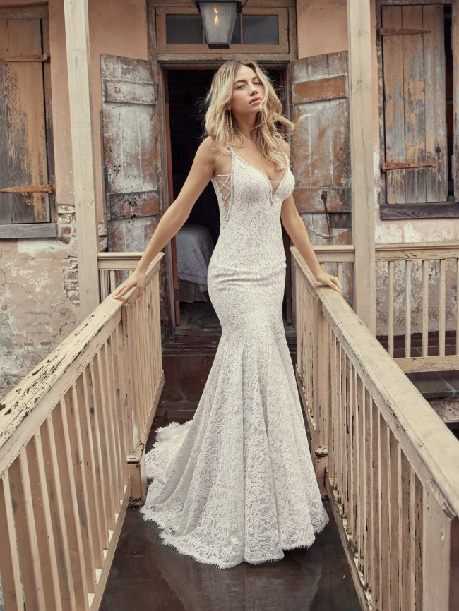 Maggie Sottero lucille