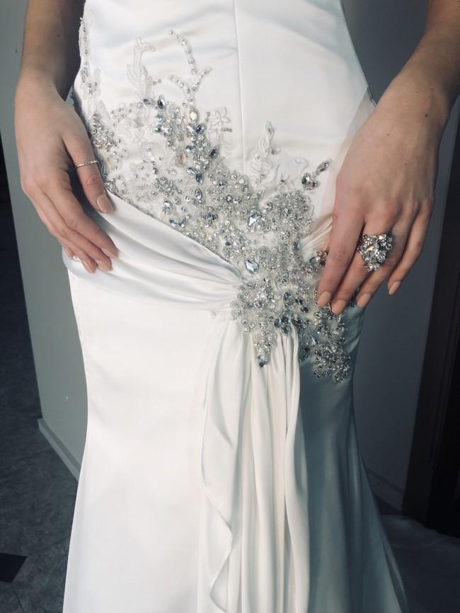 Brides Desire, Sylvie