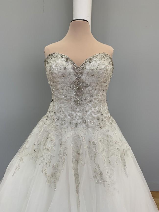 Allure Bridals 9369