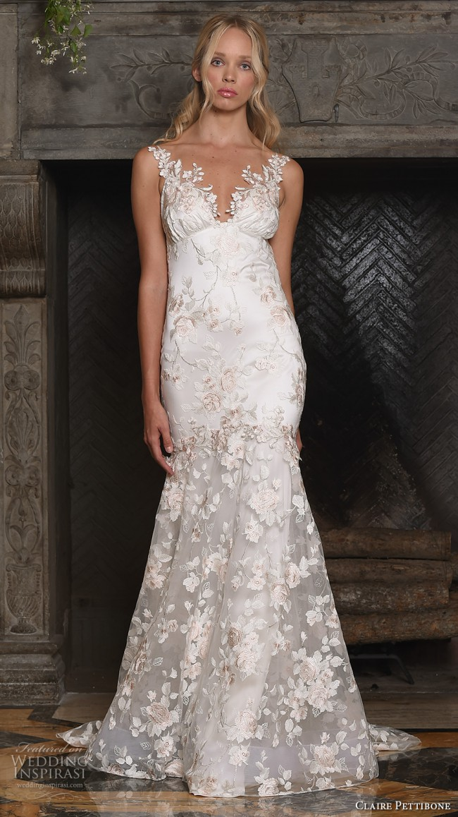 Claire Pettibone April