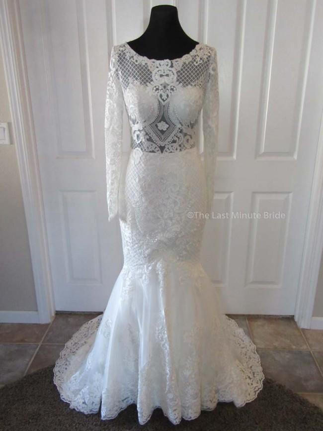 The Last Minute Bride Brooklyn