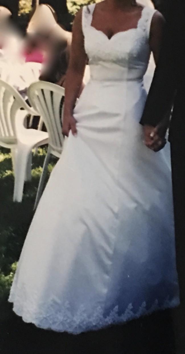 Bridal Originals 18512