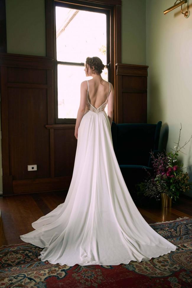 Wedding Societe WS6079-1Z